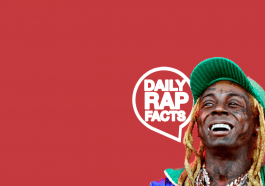 Lil Wayne has Charted on Billboard Hot 100 Chart Every Year Since 2004