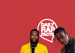Meek Mill and Travis Scott Reportedly Got into a Heated Confrontation in a Hampton Party