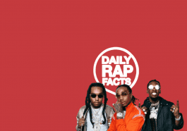 Quavo Plays Lil Yachty Some New Migos Songs from 'Culture 3'