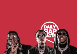 Quavo Confirms Migos' 'Culture 3' is coming soon, in less than a month and a half