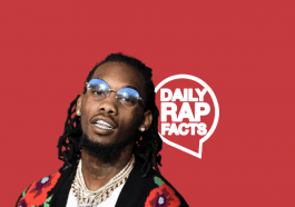 Offset Previews New Song From Migos' 'Culture 3' Album