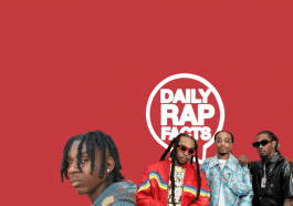 Here are the First Week Sales for Migos' 'Culture III' and Polo G's 'Hall of Fame'