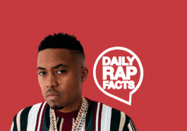Nas' 'King's Disease 2' Album Release Date and the Artwork has Been Shared