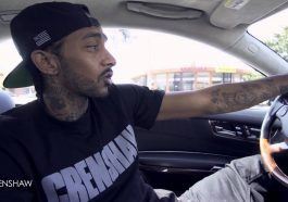 "Nipsey Hussle's ""Proud2Pay"" campaign was inspired by Stephen Starr selling a $120 cheesesteak"