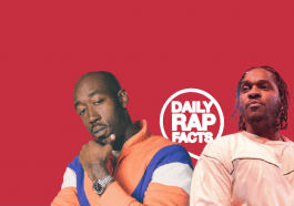 Freddie Gibbs says he'd make an album with Pusha T