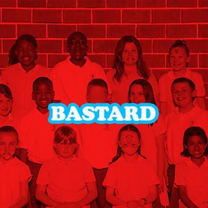 Bastard - Tyler, the Creator cover art