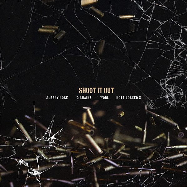 Shout it Out Artwork