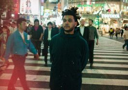 The Weeknd's 'Kiss Land' is the Only Album He's Considered a Sequel for