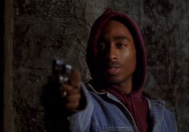 Rappers in movies - Tupac's top 5 acting performances