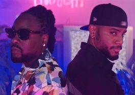 "Wale and Bryson Tiller Share Visuals for ""Love... (Her Fault)"""